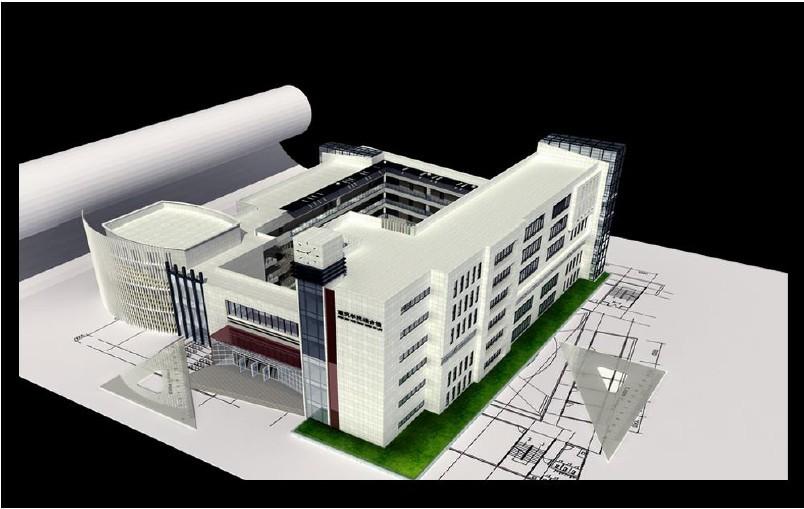 建筑设计技术